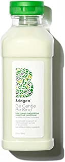 Briogeo Be Gentle, Be Kind Kale Apple Replenishing Superfood Conditioner, 12.5 Ounces