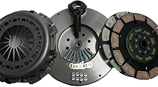 Valair NMU70G56-01 - Cummins - Heavy Duty Upgrade Clutch Kit.