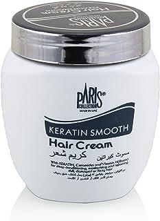 Paris Collection Keratin Smooth Hair Cream 220ml JWR