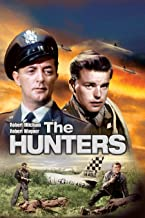 Best the hunters with robert mitchum Reviews