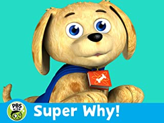 Super Why! Season 7