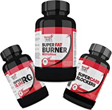 Super Weight Loss Combo Package Weight Loss Sports Fat Burner Fat Loss Supplements Fat Loss Capsules Estimated Price : £ 72,00