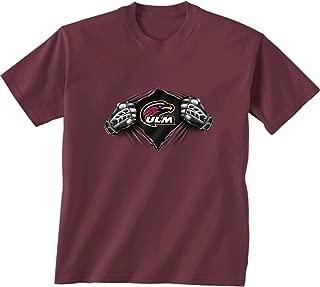 NCAA Youth Super Short Sleeve