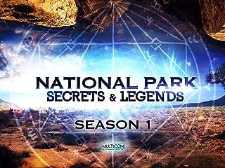 National Park Secrets & Legends