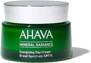 AHAVA Mineral Radiance Day Cream SPF15 50ml, 1.7 Fl Oz