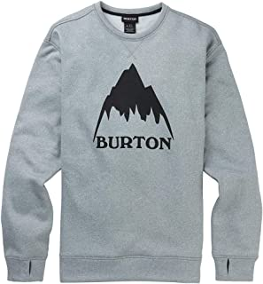 Burton Oak Crew Sweater