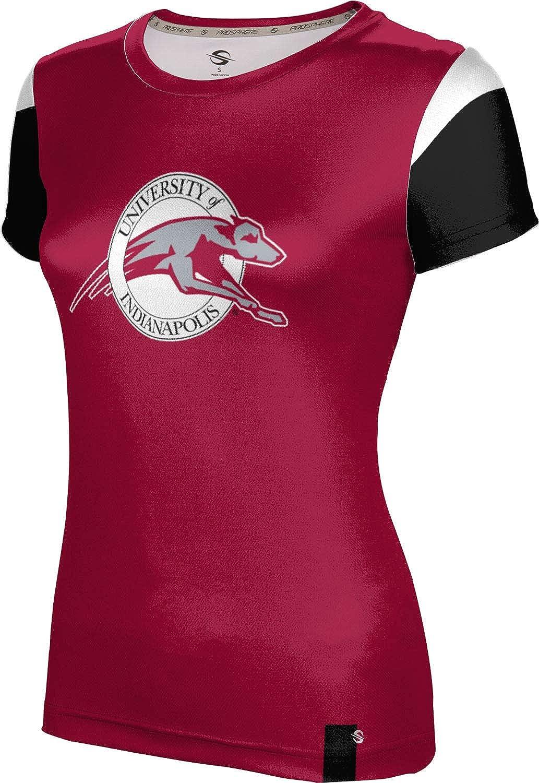 ProSphere University of Indianapolis Girls' Performance T-Shirt (Tailgate)