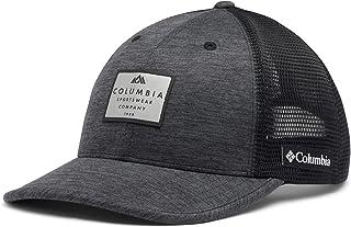قبعة تك تريل 110 بزر كباس للرجال من كولومبيا