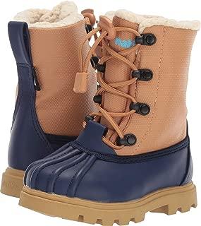 native jimmy boots kids