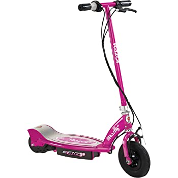 Razor E100 Electric Scooter, Sweet Pea
