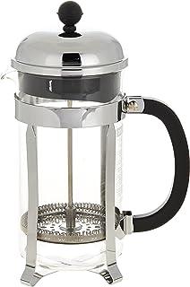 Bodum Iconic French Press Chambord Coffee Maker, Chrome, BD-1928-16, 1 Ltr