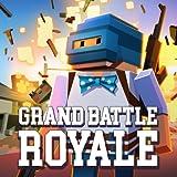 Grand Battle Royale: Pixel FPS