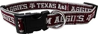 Pets First Texas A&M Aggies Collar