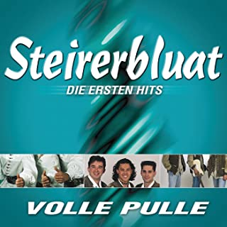 Volle Pulle