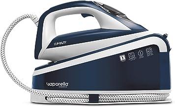 Polti Vaporella Express VE30.10 Centrale Vapeur 8 bar Pompe, Technologie une Température pour Repasser tous les Types de T...