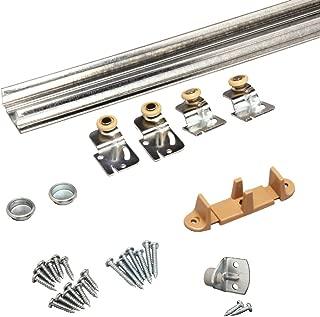 John Sterling Corporation Bypass Sliding Door 60-Inch Hardware Kit #0206-V59