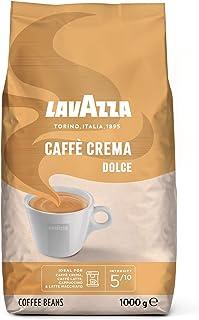 Lavazza café crema dolce - (1 kg)