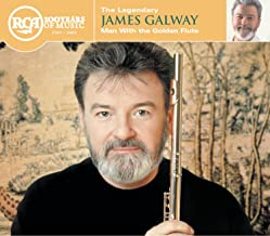 james galway man with the golden flute