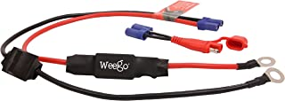 Weego JSMT524 One Size Marine & Auto Tether 2-in-1 Jump & Charge (Works with JS6 & JS12)
