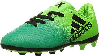 adidas Kids' X 16.4 FxG J Skate Shoe
