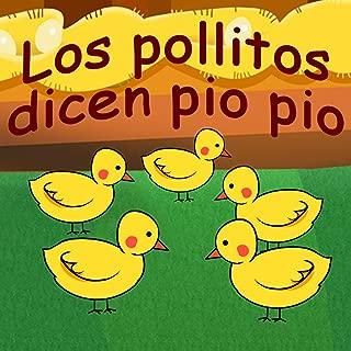 Best canciones infantiles los pollitos dicen Reviews