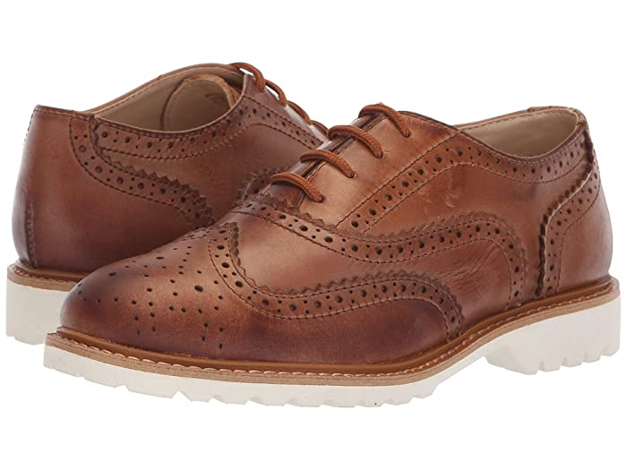 e5a6bd979c595 Wing Brogue Leather (Little Kid/Big Kid)