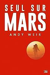 Seul sur Mars (Thriller) Format Kindle