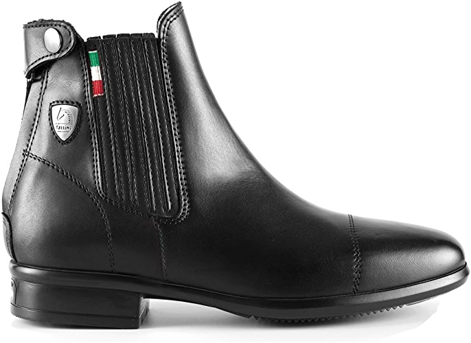 Tattini- bottes Collie Noir 43