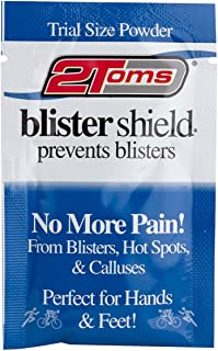 2Toms Skin Care Trial Size Blister Shield
