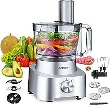 10 in 1 Food Processor – 2021 MAGICCOS 14 Cup Food Processor