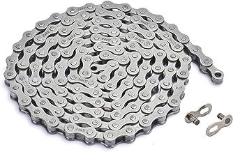 zonkie Single-Speed Fietsketting 1/2 x 1/8 inch 122 schakels