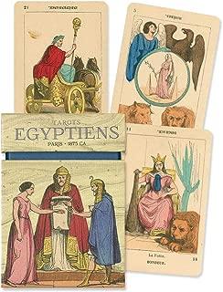 Tarot Egyptiens: Anima Antiqua