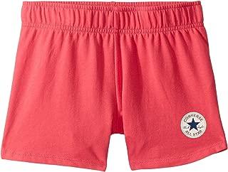 Converse Kids Girl's Chuck Patch Shorts (Big Kids)