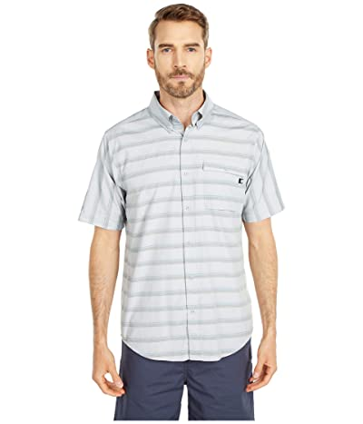 Marmot Beacon Hill Short Sleeve (Bright Steel) Men