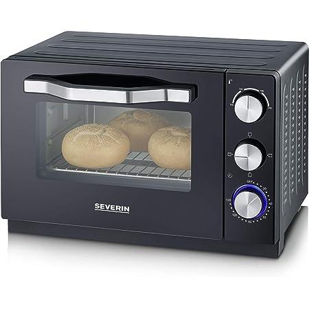 Severin TO 2071 - Horno tostador con función de aire caliente ...