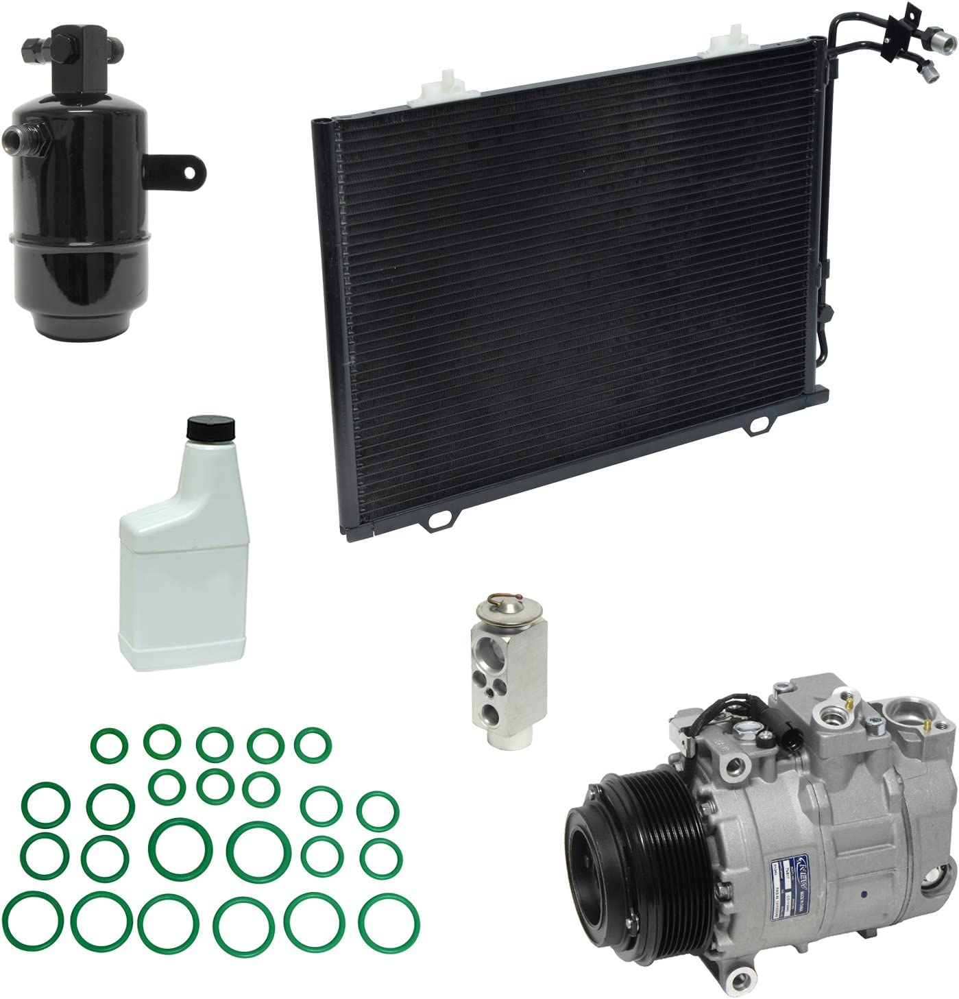 UAC Sale price KT 5886A A C Kit Compressor Component and Popular