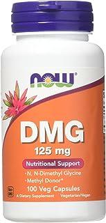 Now Foods DMG 125mg, 100 Caps
