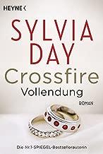 Crossfire. Vollendung: Band 5 - Roman (Crossfire-Serie) (German Edition)