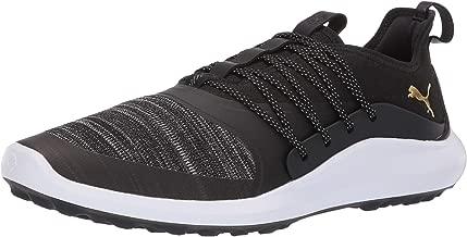 PUMA Men's Ignite Nxt Solelace Golf Shoe