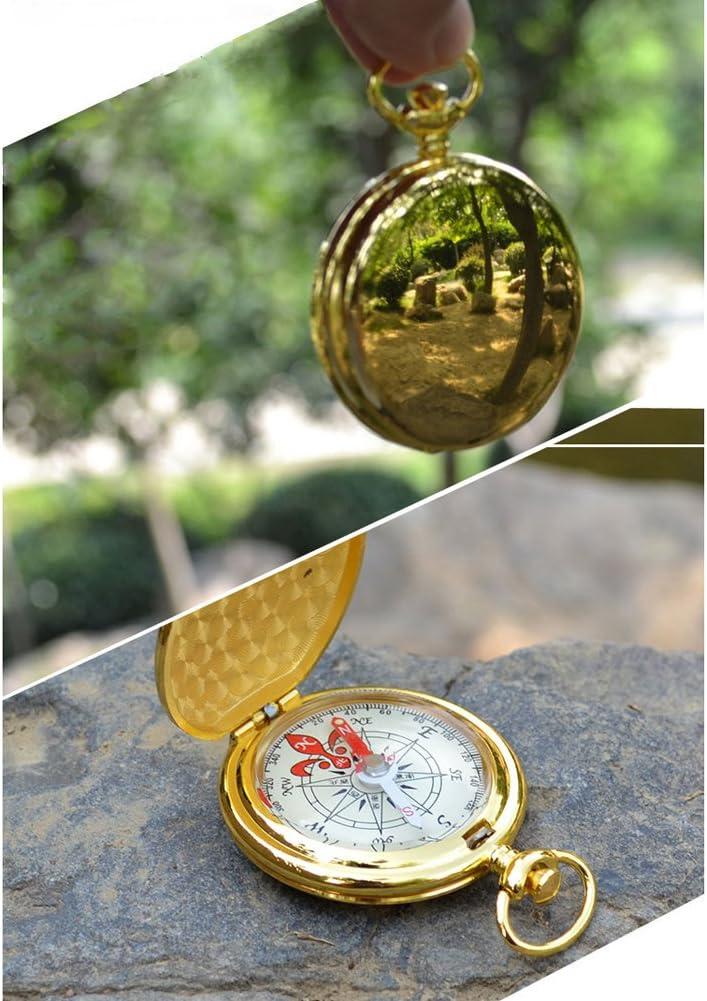 2pcs bande de montre portable glissi/ère de navigation poignet boussole mini poche bouton de survie petit compas montre boussole poignet boussole guide boussole sangle de montre boussole pour le campin