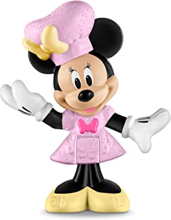 Fisher-Price Disney Minnie, Chef Minnie