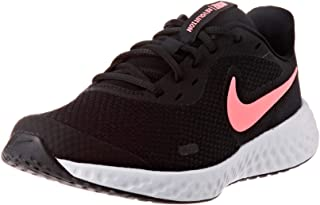 Nike Revolution 5 (GS), Scarpe da Ginnastica Unisex-Bambini
