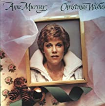 Best anne murray christmas wishes vinyl Reviews