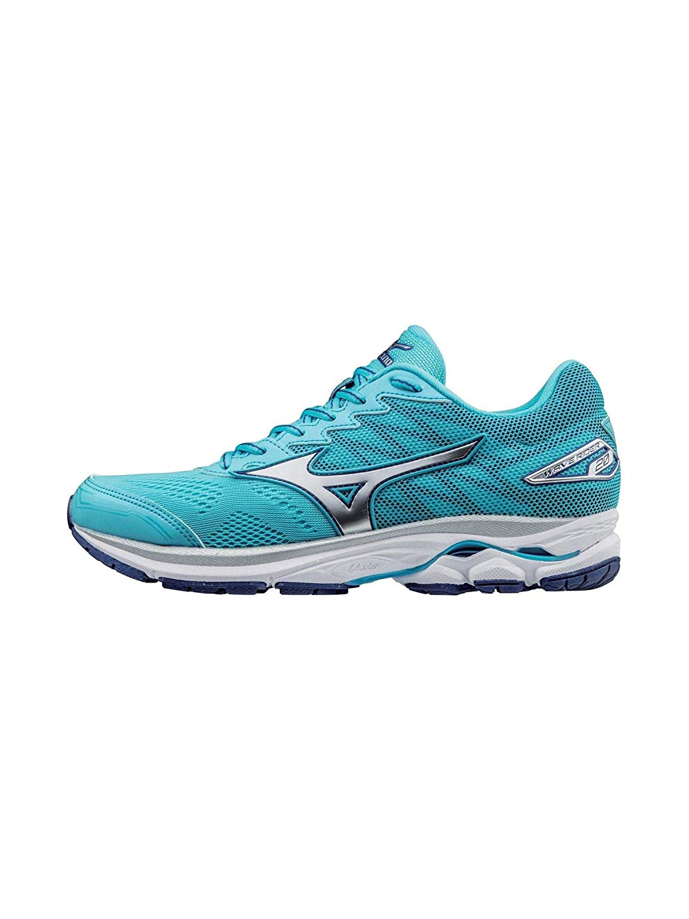 Mizuno Women's Wave Raider 20 Running Shoe