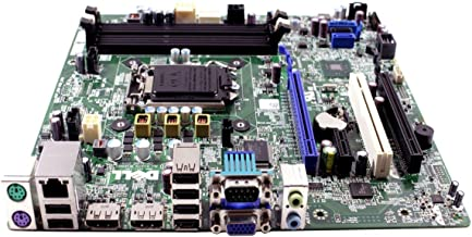 Dell Precision T1700 DDR3 SDRAM 4 Memory Slots 6 USB Ports Intel C226 Chipset LGA 1155 Socket Mini Tower Motherboard M5HN1 0M5HN1 CN-0M5HN1 48DY8 73MMW