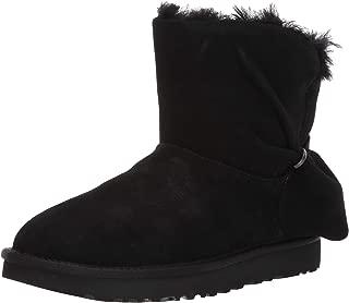 Women's Classic Mini Twist Fashion Boot