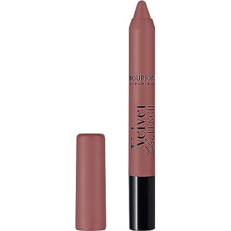Bourjois Velvet the Pencil - Pintalabios Tono 5 a la Fo-Lilas, 3G