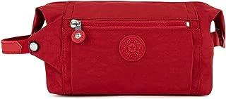 Kipling womens Aiden Toiletry Bag, Essential Travel Bag, Zip Closure