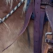 "Weaver Leather Latigo with Holes for Western Saddle Brown 1 3//4/"" X 72/"" 40-0959"