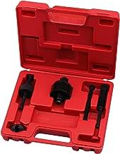 Kauplus Power Steering Pump Pulley Set